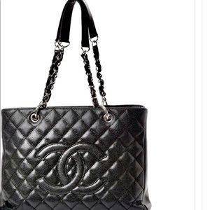 Chanel Small Tote🌹🌹🌹